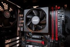 buildlogs AMD-TESTBENCH V1.0 wraith