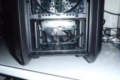 buildlogs CosmosSE front-trays