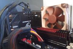 hardware memory adata-xpgv3 testing