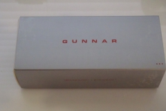 gunnar-steel unboxing