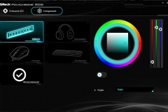asrock-B450M-pro4_softwareLED2