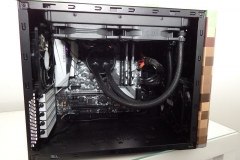 Minecraft PC Finished - left side off