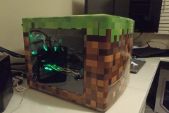 buildlogs minecraft finished