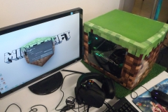 buildlogs minecraft respawn