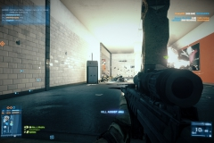 battlefield3 operationmetro