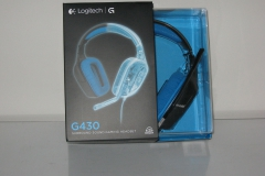 G430 box