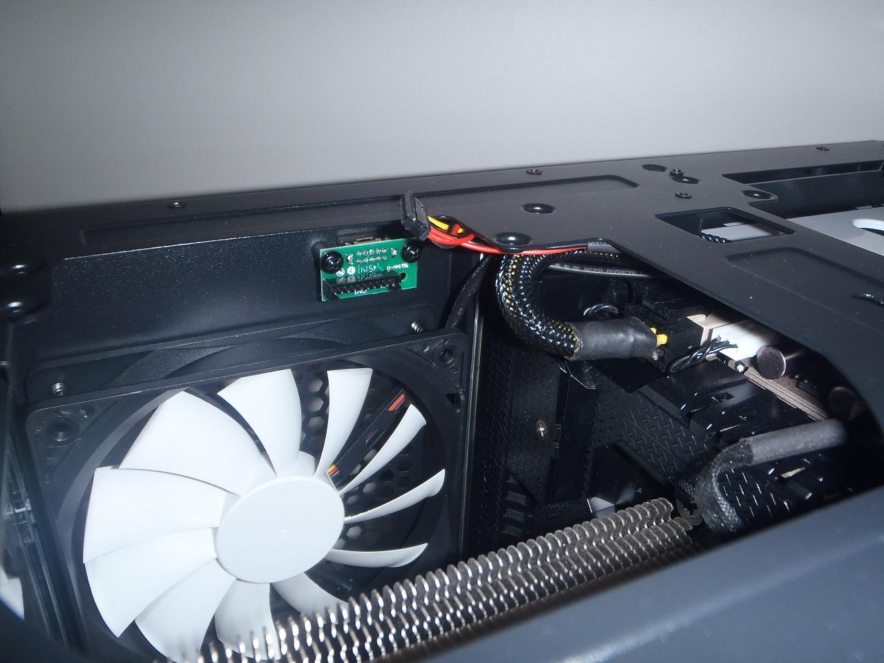 node804 controller
