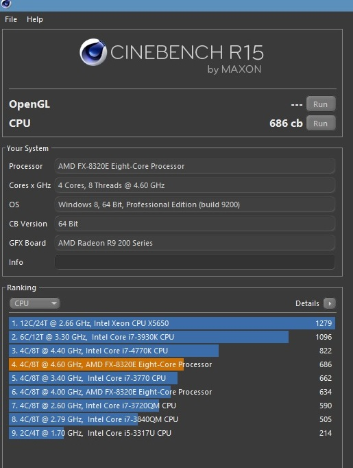 Reviewed : AMD FX 8320E CPU - Page 3 of 4 - PC Tech Reviews