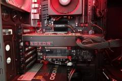 RX480 AMD-testbench