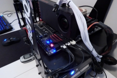 RX480 testing