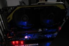 msi760hawk testing cooler