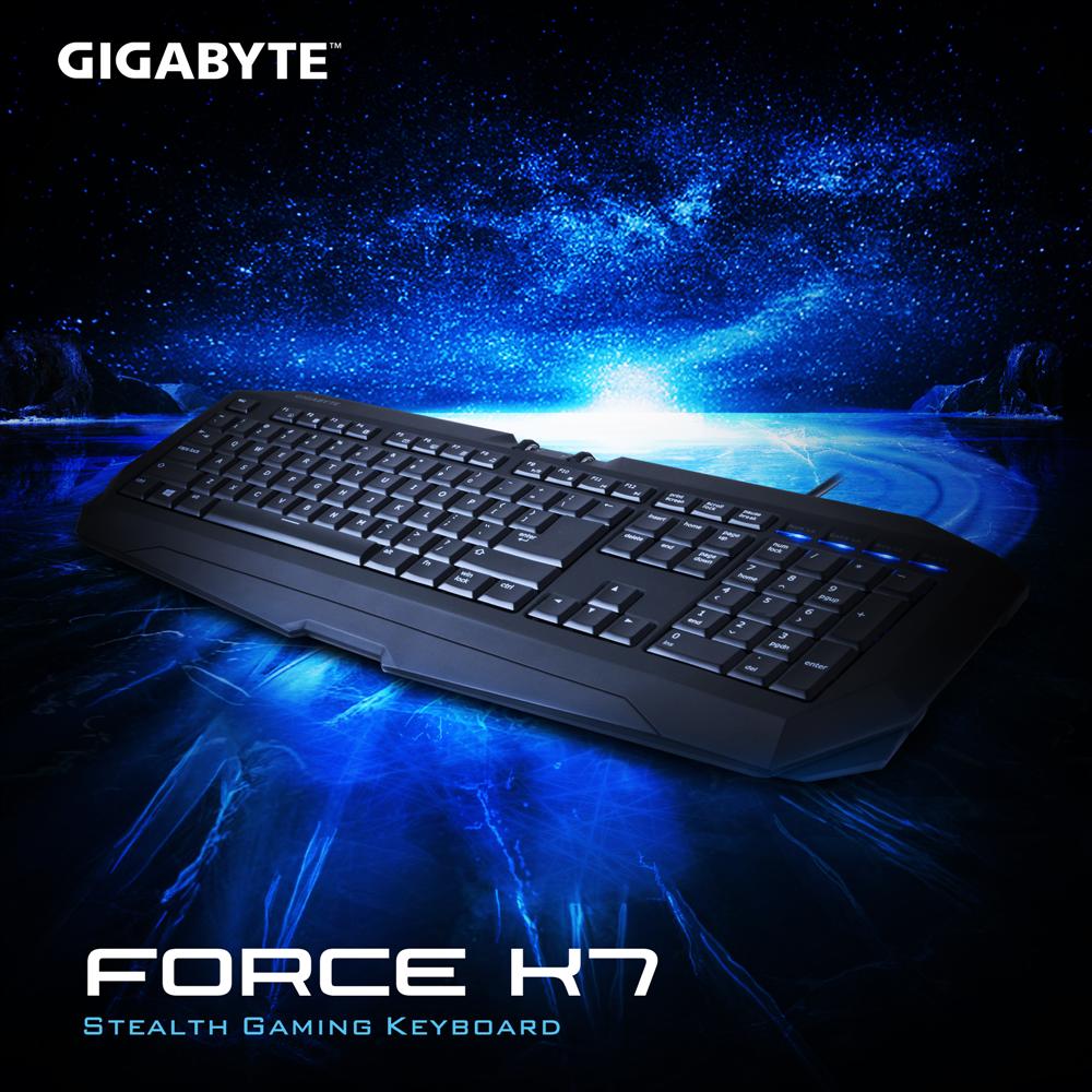 Force K7 promo