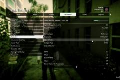 GTAV-settings