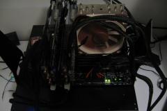 MSI-Z87M-Gaming testing