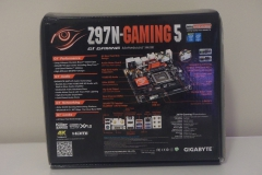 Z97N-Gaming5 boxing