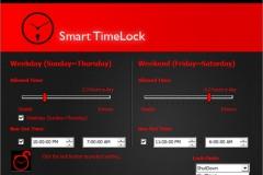 Z97N-Gaming5 software smartlock
