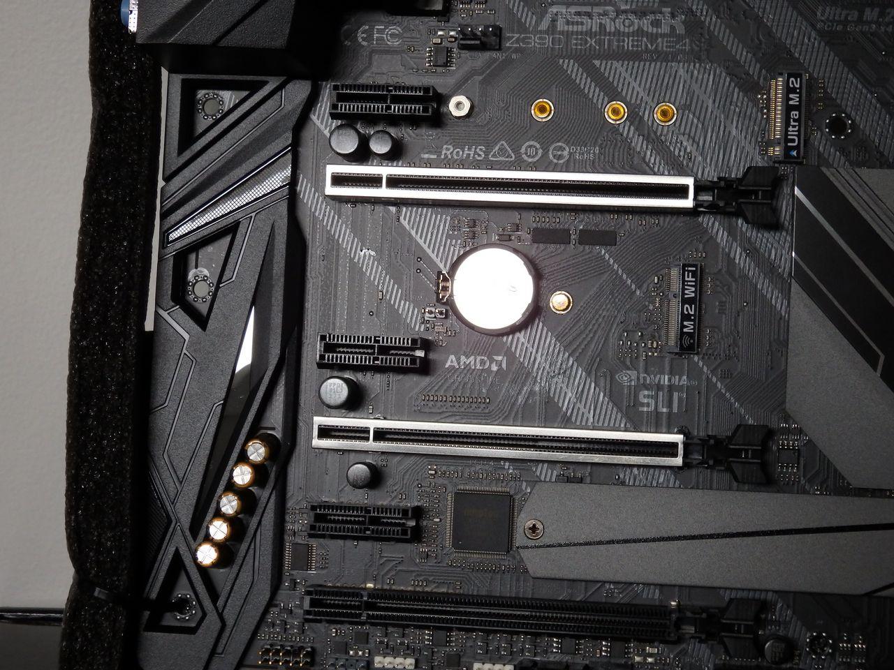 Reviewed: ASRock Z390 Extreme4 - PC Tech Reviews Australia