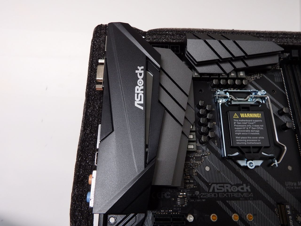 Reviewed: ASRock Z390 Extreme4 - PC Tech Reviews Australia