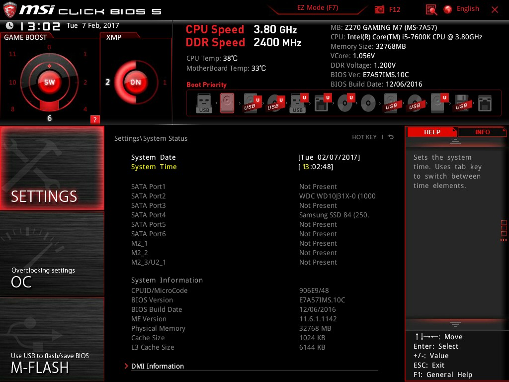 MSI-Z270-Gaming-M7-BIOS00002