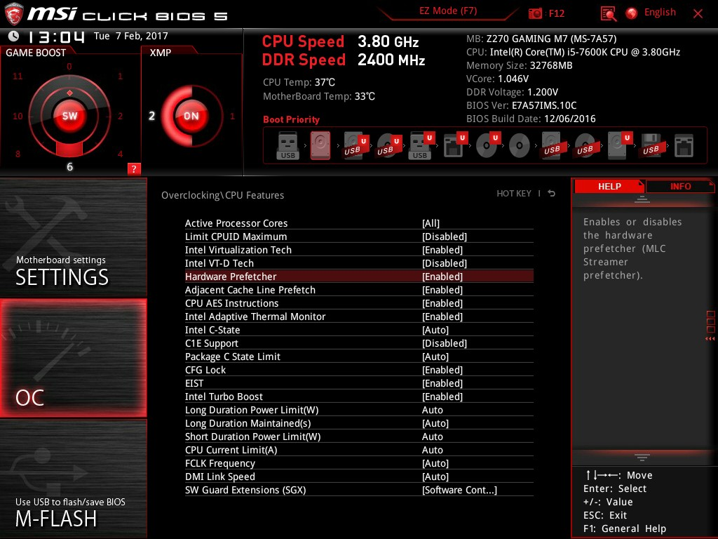 MSI-Z270-Gaming-M7-BIOS00006