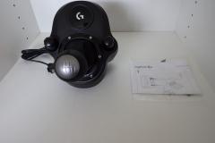 logitech-G920 shifter