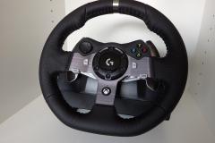 logitech-G920 wheel
